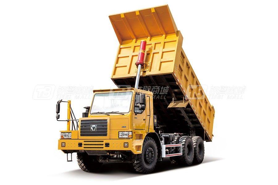 徐工XG80矿用卡车