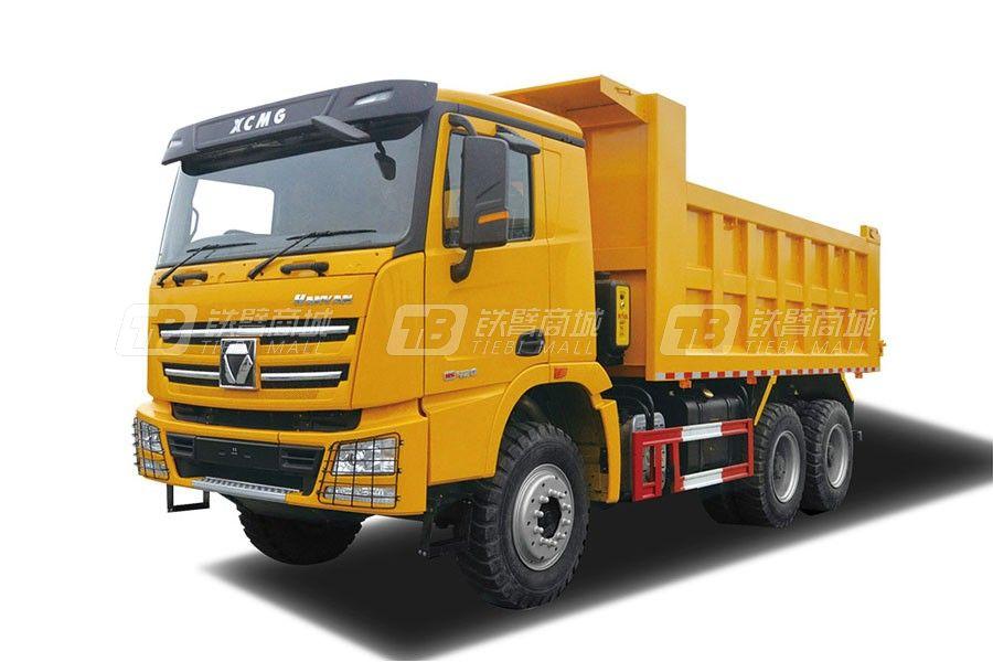 徐工漢风G7 6×4宽体自卸车
