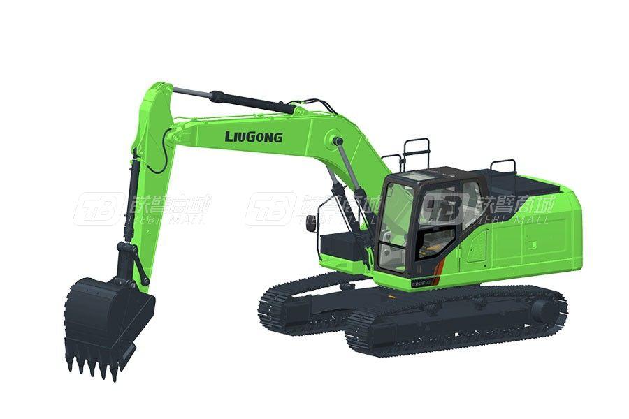 柳工924FTN-E电动挖掘机