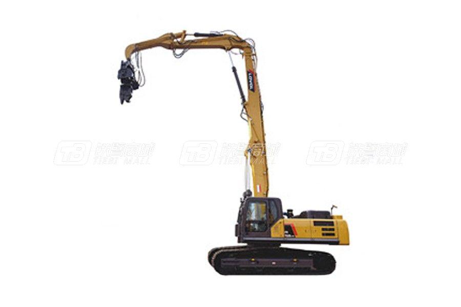 潍柴雷沃FR450E2-PD特种挖掘机