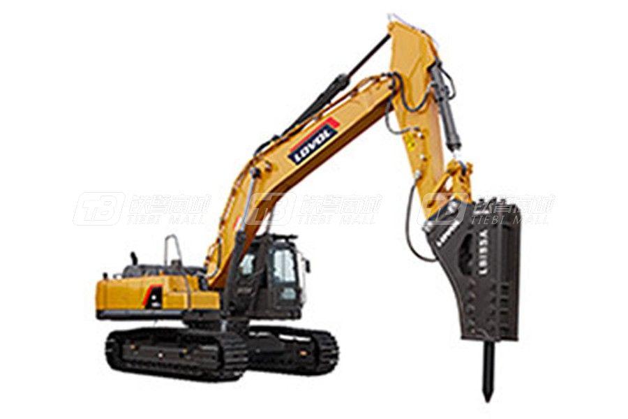 潍柴雷沃FR510E2-HD履带挖掘机