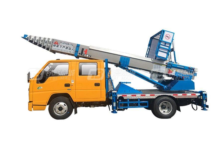 九合重工JHZ5041JGKJX32米高空取料平臺