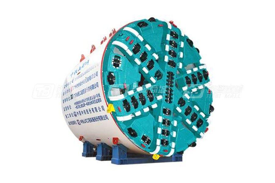 山河智能CSTE6280盾構機