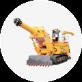 地下及礦山機械