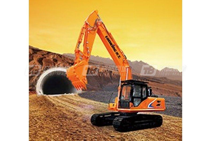 龙工LG6225NS履带挖掘机