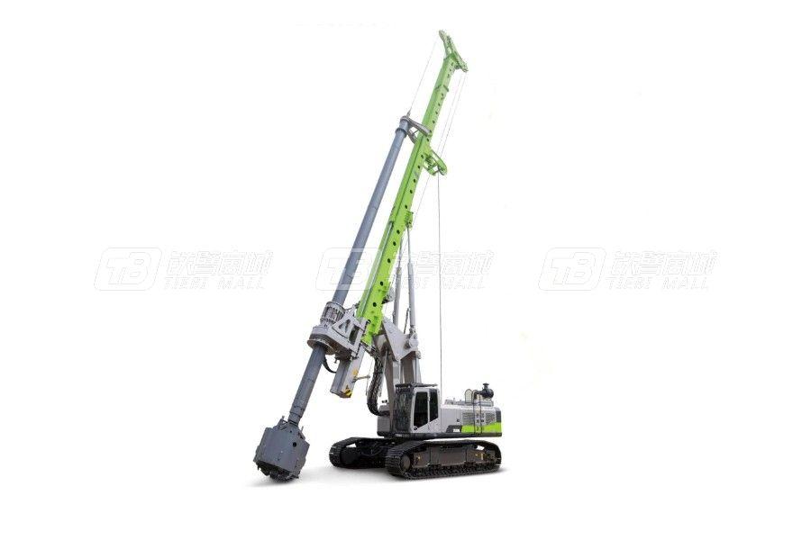 中联重科ZR300L旋挖钻机