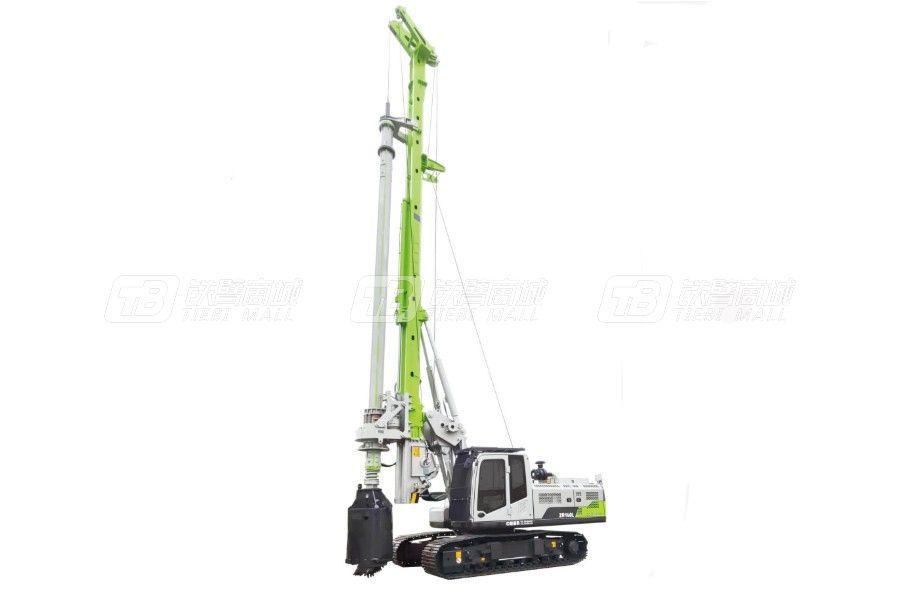 中联重科ZR140L旋挖钻机
