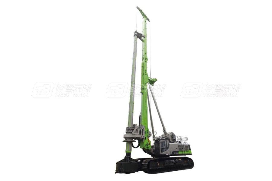 中联重科ZR550L旋挖钻机