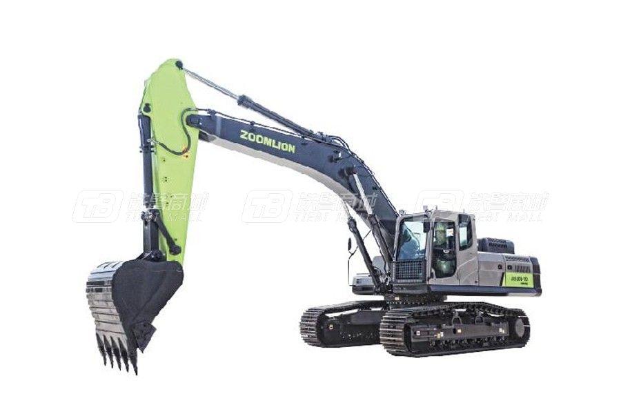 中联重科ZE330E挖掘机