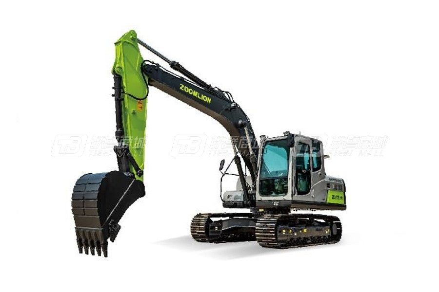 中联重科ZE215E-10履带挖掘机