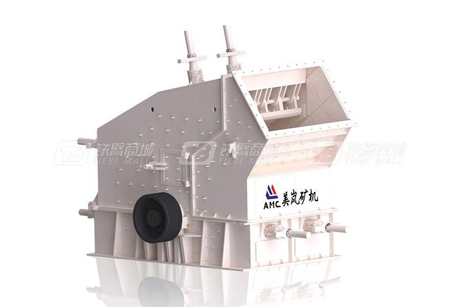 美岚矿机MPF-1010MPF系列反击式破碎机