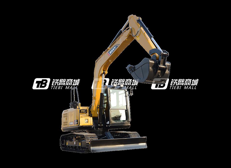 三一SY95C Pro小型挖掘机