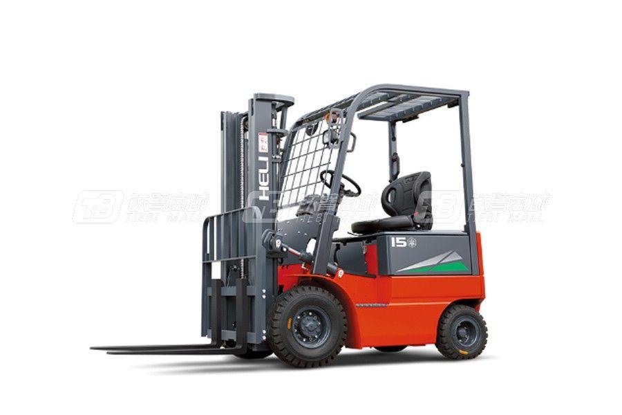 合力CPD25H3系列2.5t蓄电池平衡重式冷库专用叉车