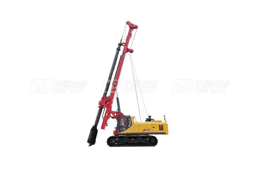 玉柴(桩工)YCR160D旋挖钻机