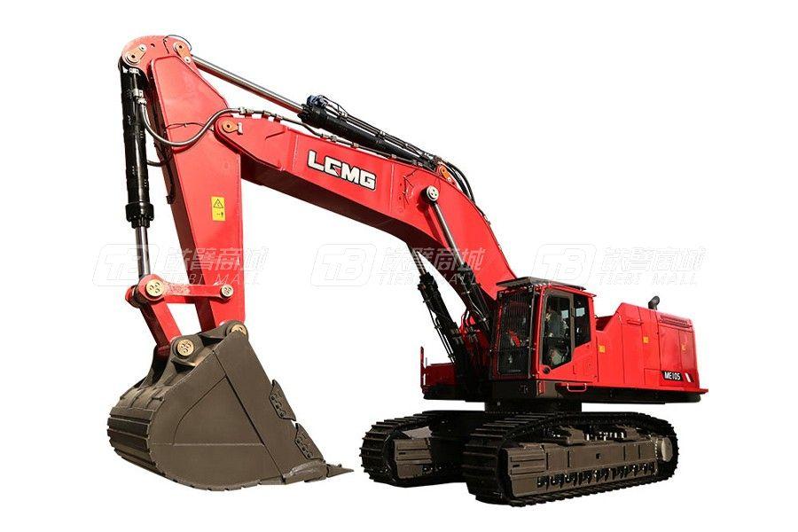 临工重机ME105履带挖掘机
