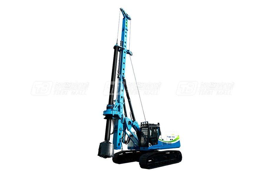 宇通重型装备YTR166AE电动旋挖钻机