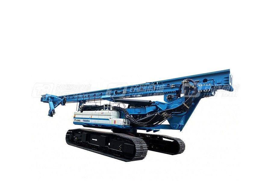 宇通重型装备YTR360Dpro旋挖钻机