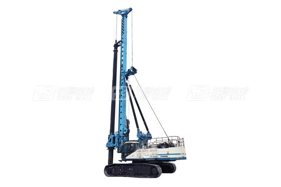 宇通重型装备YTR406DH旋挖钻机