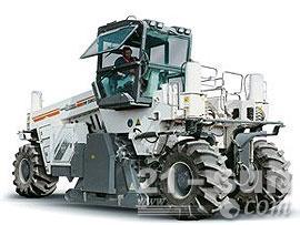 维特根WR 2500 S再生机械
