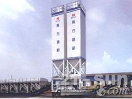 南方路机WCB300稳定土厂拌设备