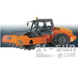 悍马3520HTP单钢轮压路机