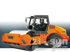悍马3520单钢轮压路机
