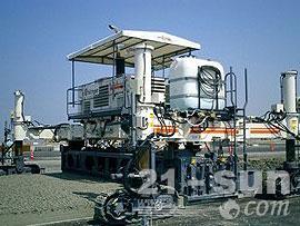 维特根SP 850 Vario滑模摊铺机图片