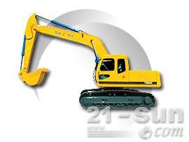 移山YS220挖掘机