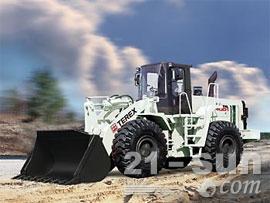特雷克斯TXL400-1轮式装载机