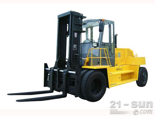 厦工XG5160-DT1内燃平衡重式叉车