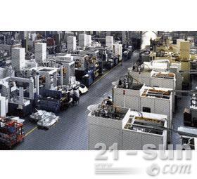 黑龙江昊川工程机械有限公司