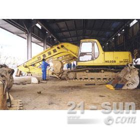 宁波现代工程机械有限公司
