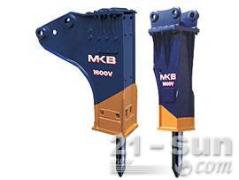 甲南MKB1600V破碎锤