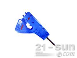 锐马RMB132破碎锤图片