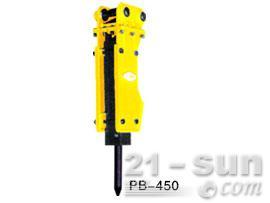 先锋PB-450破碎锤