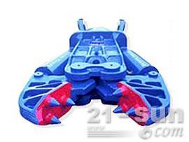 广林SG650CR液压剪