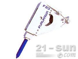 古河F12破碎锤图片