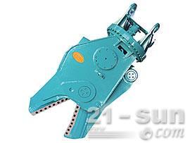 工兵GS300A-Ⅱ液压剪图片