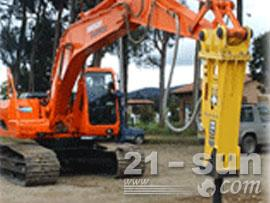 韩宇RHB304-HSL破碎锤