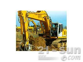 利勃海尔R954B挖掘机