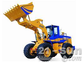 龙工ZL50D轮式装载机