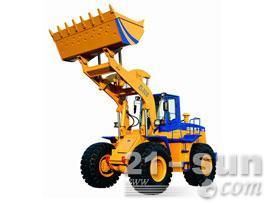 龙工ZL50B轮式装载机