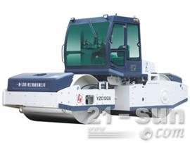 一拖YZC12GS双钢轮压路机