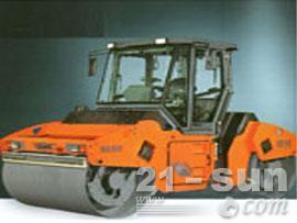 悍马HDO90V双钢轮压路机