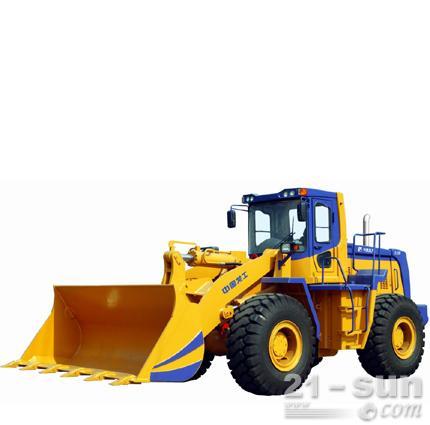 龙工ZL50F轮式装载机