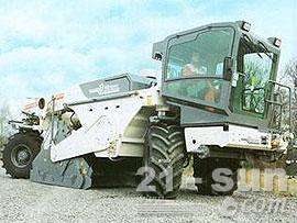 维特根WR2000再生机械图片