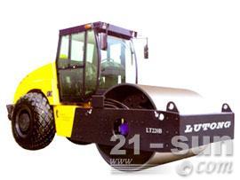 一拖LT220B单钢轮压路机