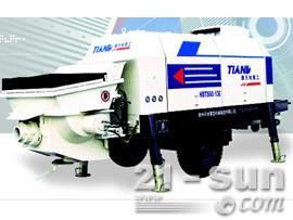 鑫天地HBTS60-13ER拖泵