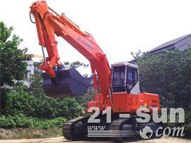 邦立重机CED460-6反铲挖掘机