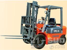 江淮重工CPC25重型叉车